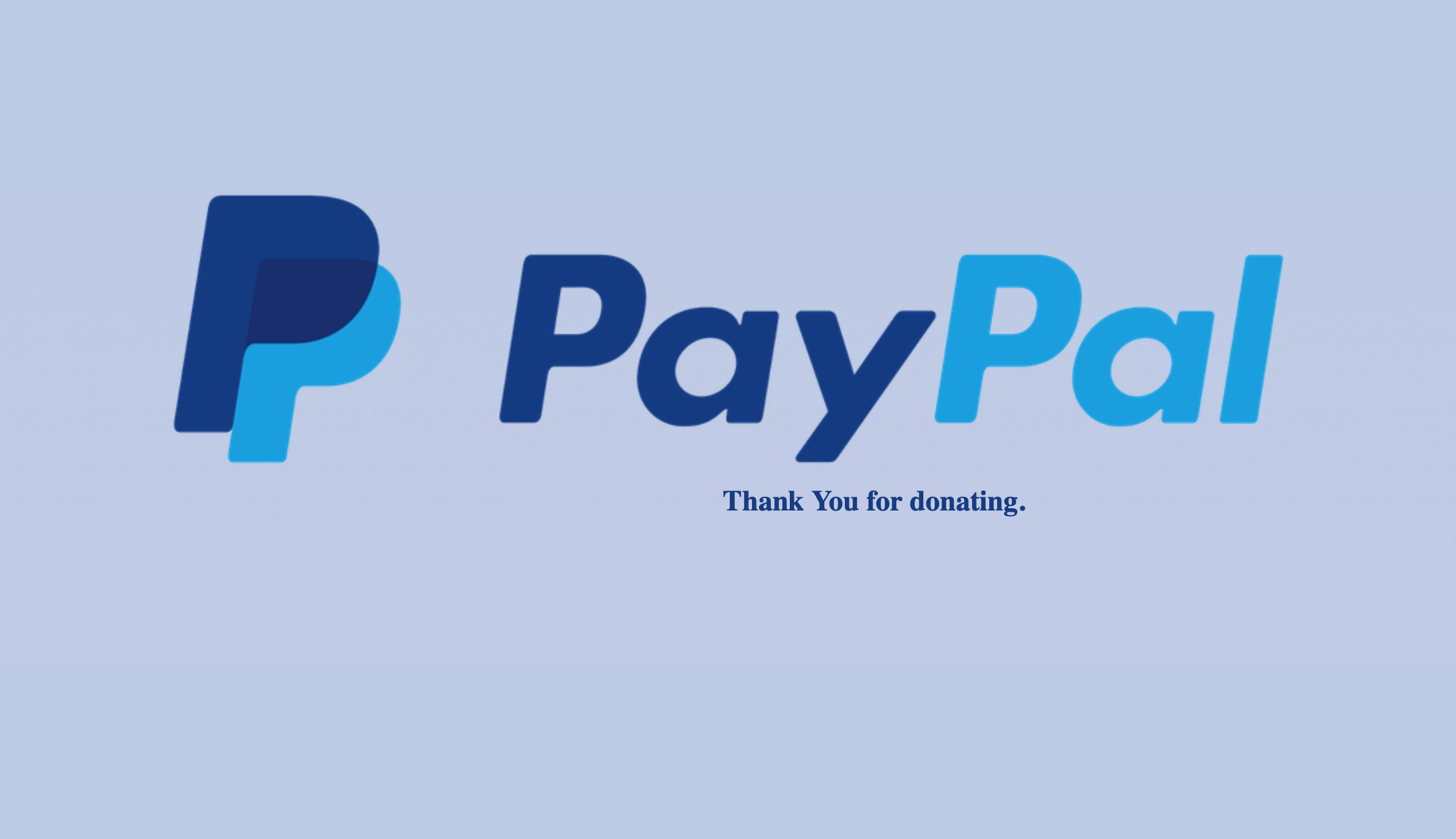 Paypal commissions open by fly